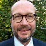 Gunnar Sjöberg joins Palantir